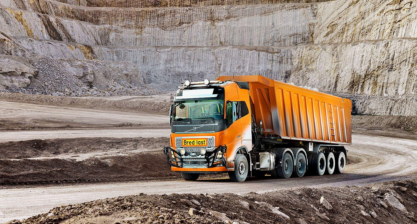7736b9e1381b7 Et voici les camions sans chauffeur! - Swiss Camion