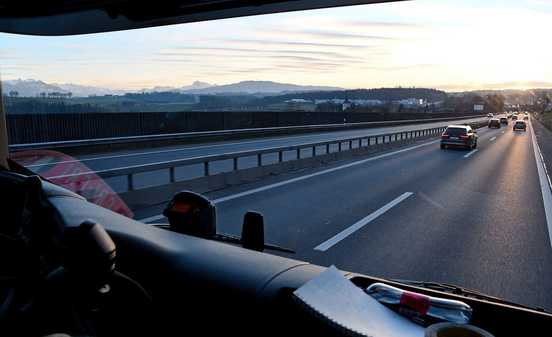 Swiss Camion - Les risques du chauffeur indépendant: voici ...